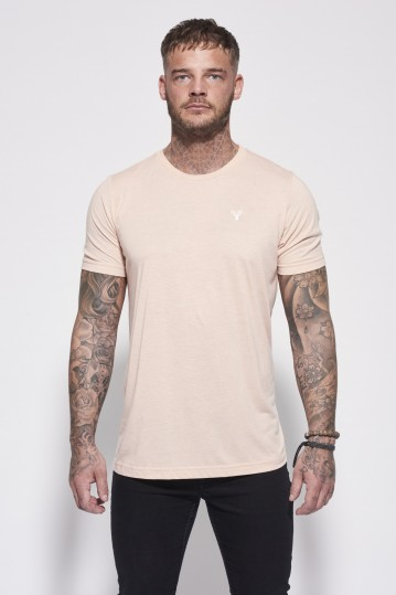 Essentials Peach Front