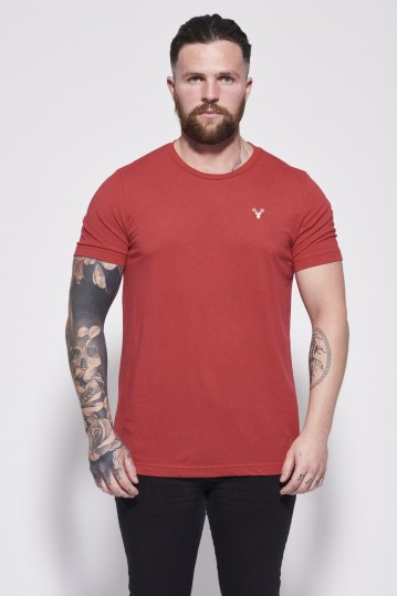 Essentials Red Front